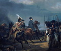 The Battle of Iena, 14th October 1806 - Horace Vernet