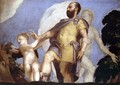 An Allegorical Subject - Paolo Veronese (Caliari)