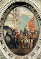The Triumph of Mordecai - Paolo Veronese (Caliari)