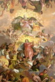 The Assumption of the Virgin - Paolo Veronese (Caliari)