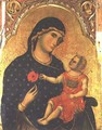 Madonna and Child 2 - Paolo Veneziano