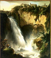 The Falls of Tivoli - Michael Wutky