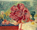 The Red Cabbage, 1925 - James Ensor