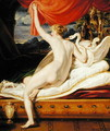 Venus Rising from her Couch, 1823 - James Ward