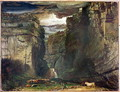 Gordale Scar, 1813 - James Ward