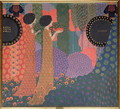 The thousand and one nights of the princesses and warriors - Vittorio Zecchin