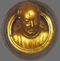 Self Portrait - Lorenzo Ghiberti
