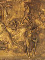 Cain and Abel: The Killing of Abel - Lorenzo Ghiberti