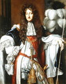 Laurence Hyde (1761-1711) 1st Earl of Rochester - William Wissing or Wissmig