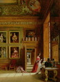 Hampton Court, 1849 - James Digman Wingfield