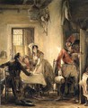 The Smugglers Return - Sir David Wilkie