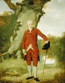 Mr Thrale, c.1770-80 - Francis Wheatley