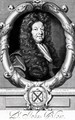 Portrait of John Blow (1649-1708) - Robert White