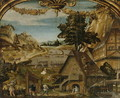 The Month of March, c.1525-26 - Hans Wertinger