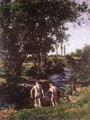 Summer 1902 - Karoly Ferenczy