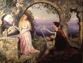 The Serenade - John Simmons