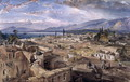Ghelenjik, 6th October 1855, 1857 - William Simpson