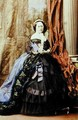 The Duchess of Roxburgh - Camille Silvy