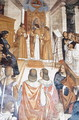 The Life of St. Benedict 29 - & Sodoma, G. (1477-1549) Signorelli, L. (c.1441-1523)