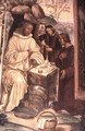 The Life of St. Benedict 23 - & Sodoma, G. (1477-1549) Signorelli, L. (c.1441-1523)