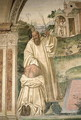 The Life of St. Benedict 18 - & Sodoma, G. (1477-1549) Signorelli, L. (c.1441-1523)