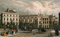 St. Andrews Place, Regents Park, 1828 - Thomas Hosmer Shepherd