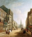 The Strand, 1824 - Colet Robert Stanley