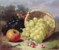 Still Life with Fruit, 1873 - Eloise Harriet Stannard
