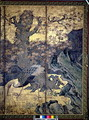 Birds and Flowers of the Four Seasons 6 - Kano Soshu