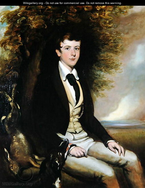 Lord Edward Fitzalan Howard, 1839 - H. Smith