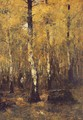 The Depth of the Forest 1877 - László Paal