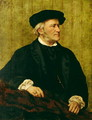Portrait of Richard Wagner 1813-83 1883 - Giuseppe Tivoli