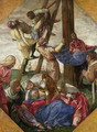The Descent from the Cross, c.1560-65 - Jacopo Tintoretto (Robusti)
