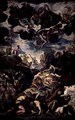 The Fall of Man - Jacopo Tintoretto (Robusti)