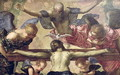 The Trinity - Jacopo Tintoretto (Robusti)