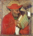St. Jerome - of Prague Theodoricus