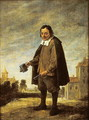 The Collector, 1671 - David The Younger Teniers