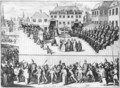 Inquisition Trial in Spain - Adriaan Schoonebeek