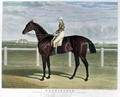 'Rockingham', the Winner of the Great St. Leger Stakes at Doncaster, 1833 - John Frederick Herring Snr