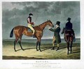 'Matilda', the Winner of the Great St. Leger Stakes at Doncaster, 1827 - John Frederick Herring Snr