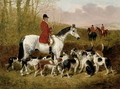The Start - John Frederick Herring, Jnr.