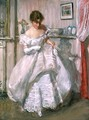 The Torn Gown - Henry Tonks