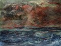 Storm Cloud - William McTaggart