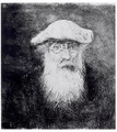 Self Portrait - Camille Pissarro