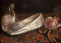 White Shoes, 1879-80 - Eva Gonzales