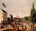 Tammany Society Celebrating the 4th of July, 1812, 1869 - William P. Chappel