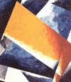 Architectonic Composition - Lyubov Popova