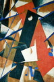 Spatial Force Construction, 1921 - Lyubov Popova