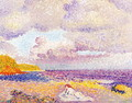 An Incoming Storm, 1907-08 - Henri Edmond Cross