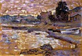 Le Lavandou, c.1908-09 - Henri Edmond Cross